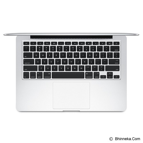 APPLE MacBook Pro with Retina Display [MF840ID/A] - Notebook / Laptop Consumer Intel Core I5